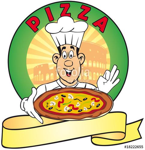 Curso online grátis de Pizzaiolo