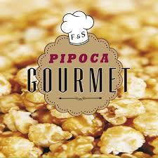 Curso online grátis de Pipoca Gourmet